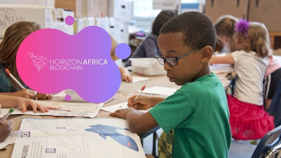 Financial Education for Kids with Horizon Africa